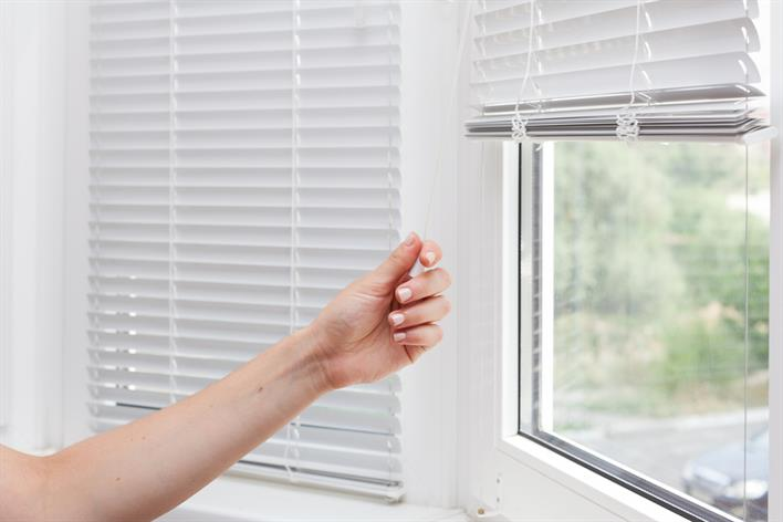 TIPS FOR KEEPING THE HOUSE COOL